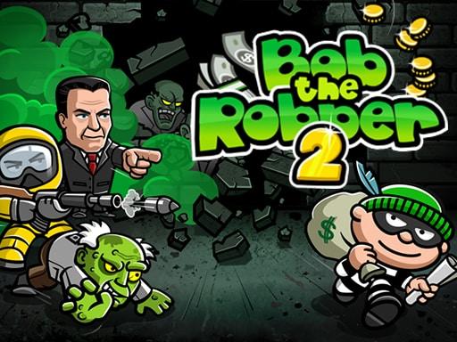 בוב הגנב 2