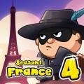 בוב הגנב 4 צרפת