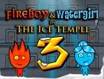 בן האש ובת המים 3