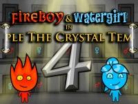 בן האש ובת המים 4