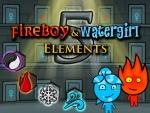 בן האש ובת המים 5