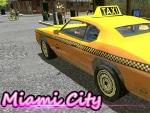 נהג מונית במיאמי