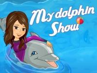 מופע הדולפינים 1