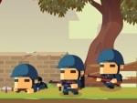 מלחמת השכונה