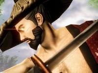 הסמוראי המקפץ