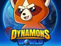 דינאמונס: העולם הגדול