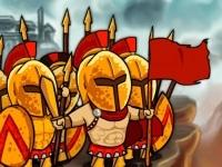 ספרטנים