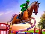 קפיצת סוסים