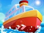 מיזוג ספינות
