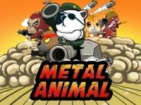 חיות הברזל