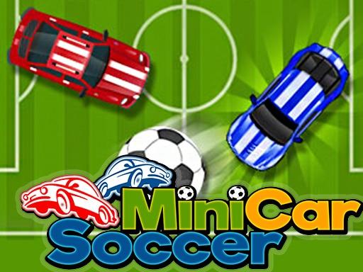 כדורגל מכוניות