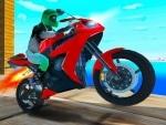 אופנועי מרוץ