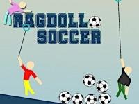 כדורגל בובות