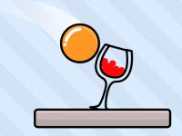 לשבור את הכוס