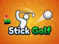 איש הגולף