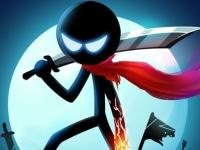 סטיקמן: לוחם העל