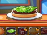 הבורגריה