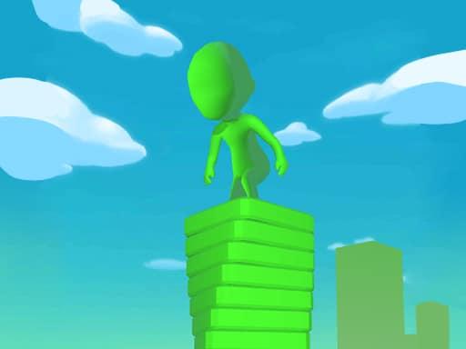 ריצת המגדל