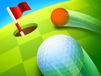 מרוץ הגולף